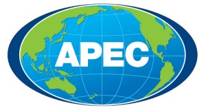 Procedures of applying for APEC card